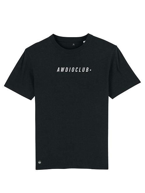 The Club Standard - Tshirt - Black