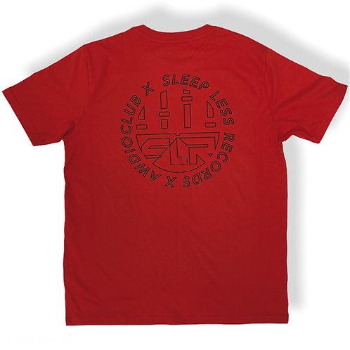 The SLR Standard - Tshirt - Red