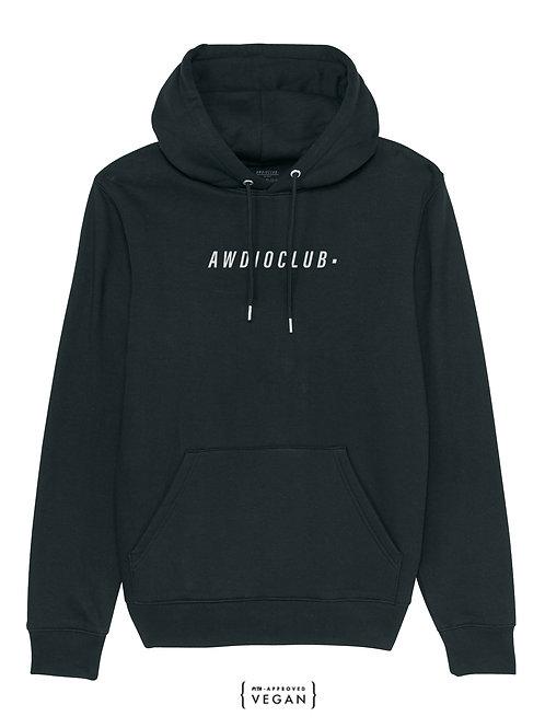 The Club Standard - Hoodie - Black