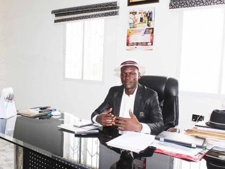 COVID-19:Chief Sheriff Mulade wishes Governor Okowa, His household, SSG and others a speedy