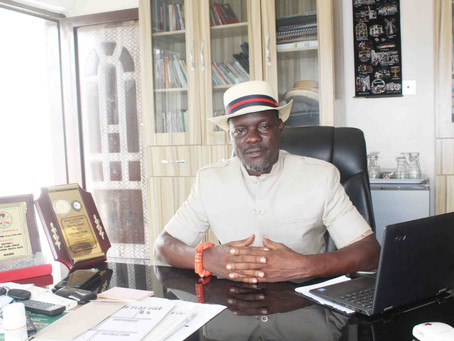 DELTANS EXPRESS DISAPPOINTMENT OVER DISTRIBUTION PATTERN OF COVID-19 LOCKDOWN PALLIATIVES...