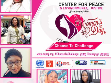 International Women's Day: CEPEJ Celebrates Women across the Globe
