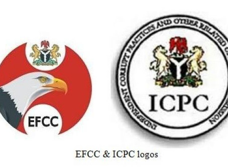 ACTIVIST ASKS EFCC, ICPC TO SAVE NIGERIA FROM FRAUDSTERS OVER COVID-19 PANDEMIC...