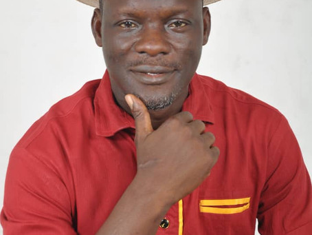 Niger Delta Environmentalist Congratulates NDDC New Acting MD, Thanked President Buhari for App.....