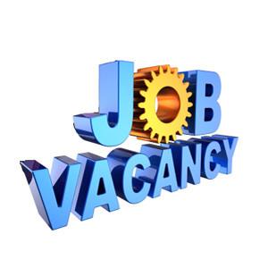 Announcement of Job Vacancies: Programmes Manager