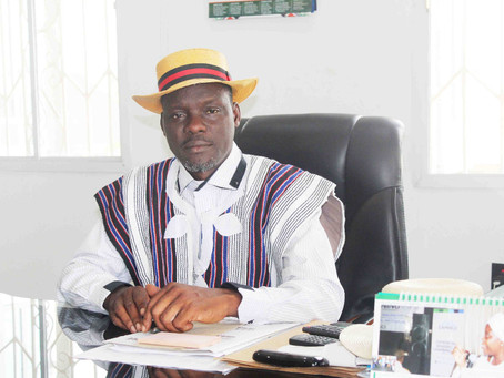 Workers Day: CEPEJ Boss Commends Nigerian Workers - Calls them Heroes of Circumstance.
