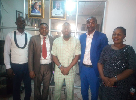 Delta State Waste Management Board to Collaborate With CEPEJ to Evacuate Refuse Dump in Ijakpa .....