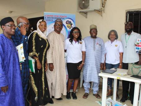 Ahead International Day of Peace Celebration