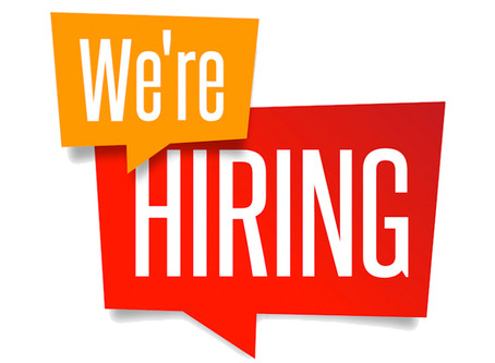 Announcement of Job Vacancies: Office Secretary