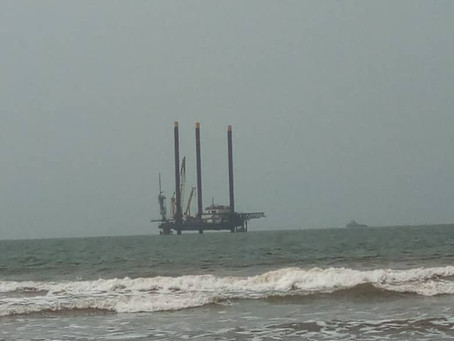 SHERIFF MULADE WANTS SHELL PROBED OVER POLLUTION OF NIGER DELTA WATERS