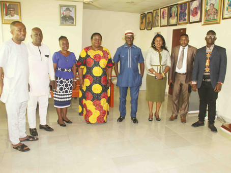 CEPEJ to Partner with Bayelsa State Govt to Empower Indigenous Women, Youths