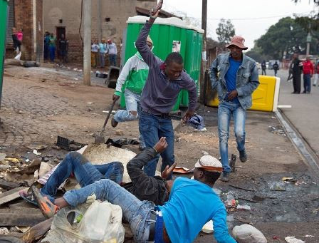 CEPEJ Condemned Xenophobia Attacks in South Africa and Urge Africa Union to take drastic measures