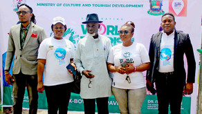 World Tourism Day: CEPEJ, Bayelsa State Ministry of Culture/Tourism Mark Event