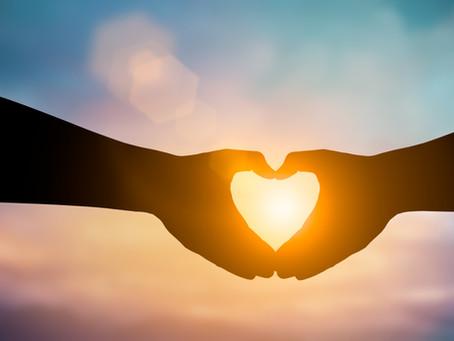 Meditation: Embodying Kindness