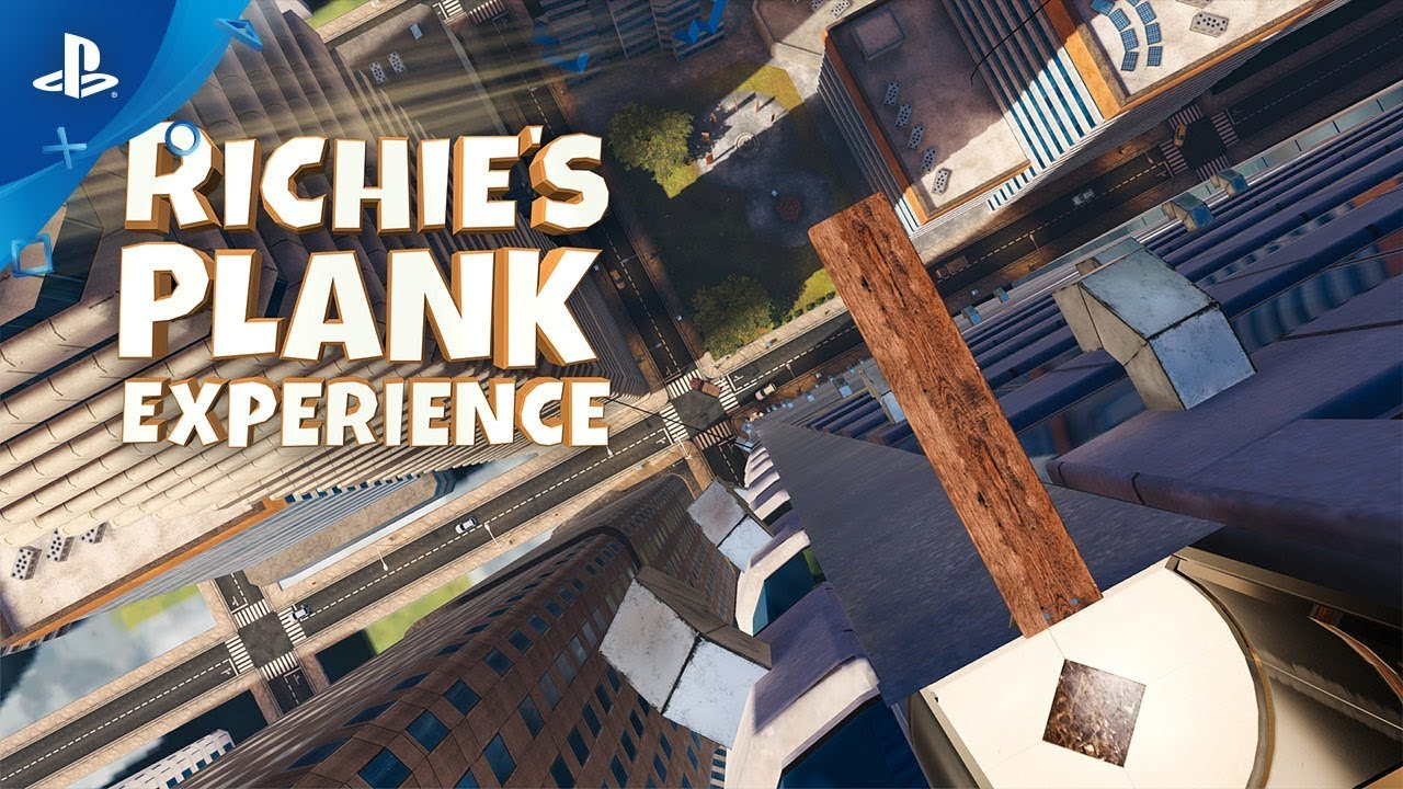 Plank Experience