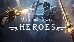 Witching Tower Heroes