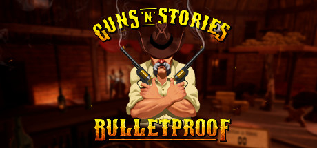 Bulletproof VR