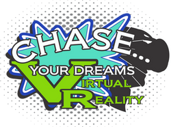 CHASE your dreams logo
