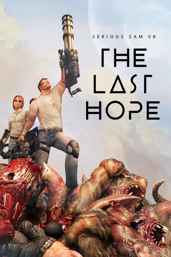 Serious Sam The Last Hope