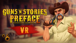 Preface VR