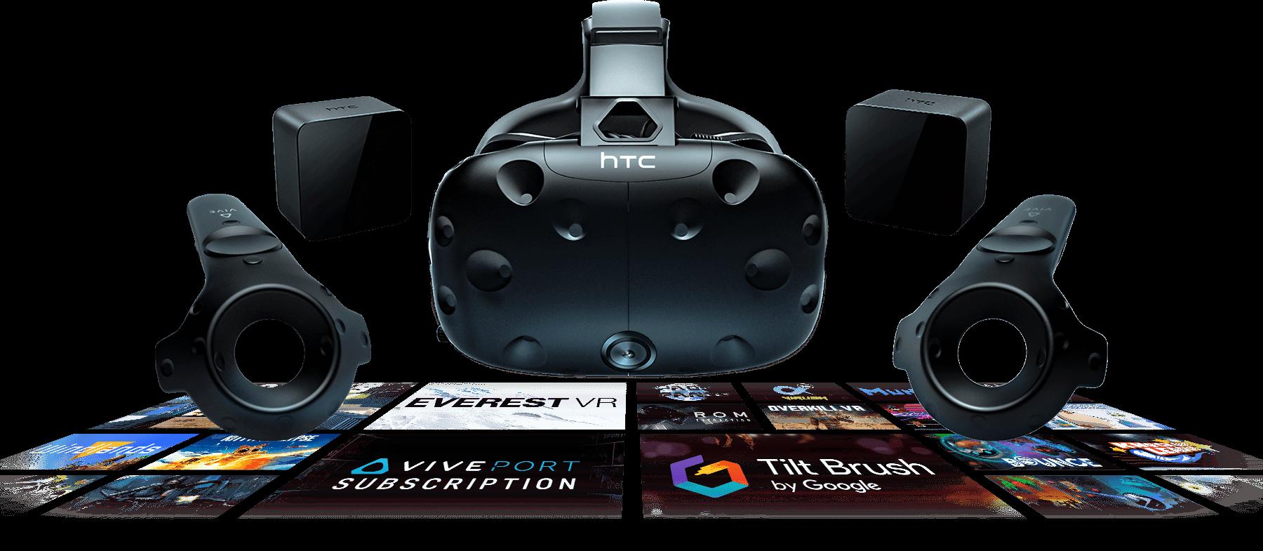 Virtual Reality Week Day - Bay 1
