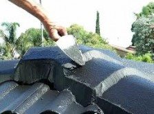 Repointing your roof