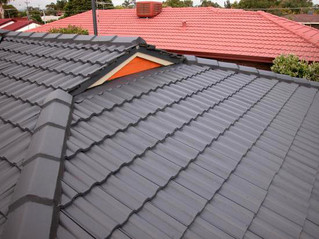 Why roof restoration