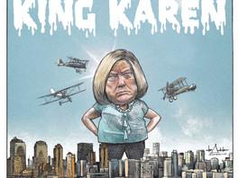 King Karen