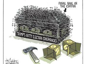 Final Nail