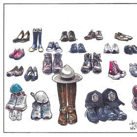 Nova Scotia tragedy
