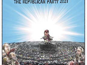 The Republican Party 2021