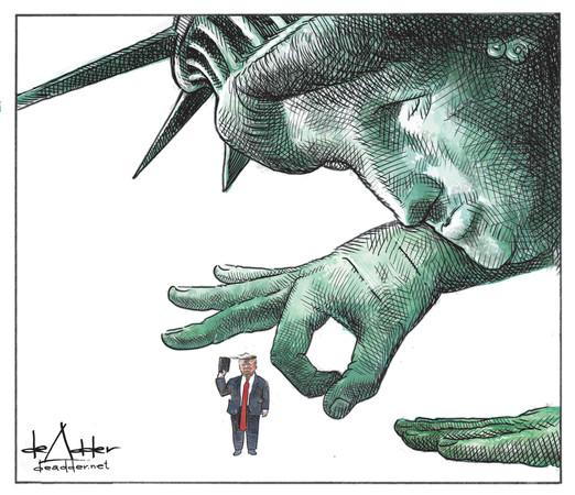 Liberty Flick