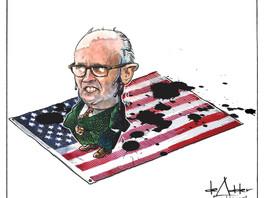 Cartoon for November 21, 2020