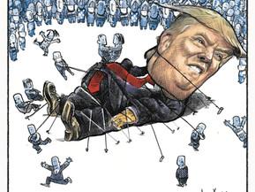 November 9, Toronto Star
