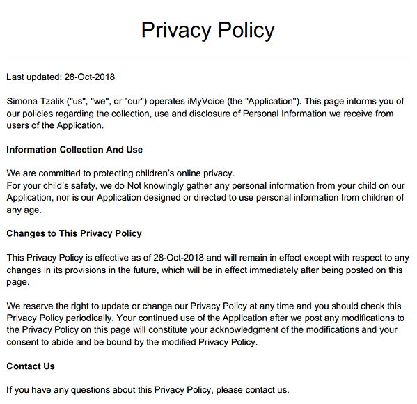 imyvoice privacy policy.PNG