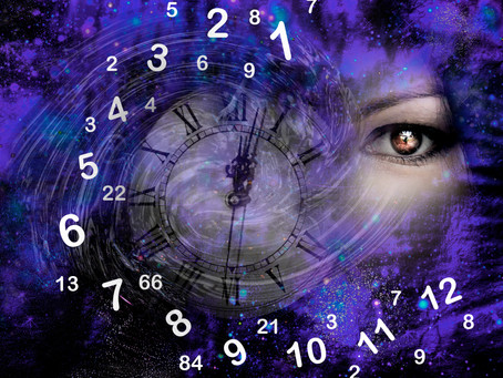 What is Numerology and What is a Numerology Name Reading?