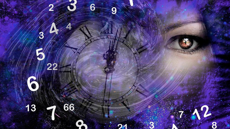 Mystic Numerology Deep Reading
