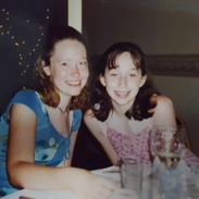 Cassie & Jackie Middle School