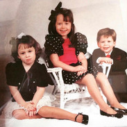 Collier Siblings