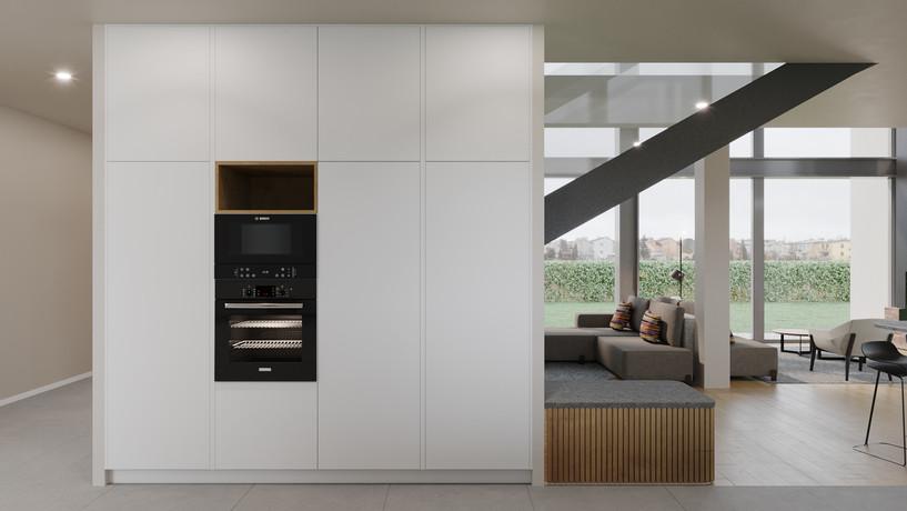 Zona Cozinha