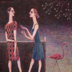 flamingoiii