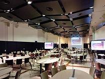 swissotel tallinn_boa2020 venue ballroom