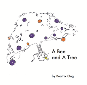 a bee and a tree competition