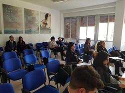 4th IPAZIA workshop