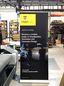UNSW - Pullup