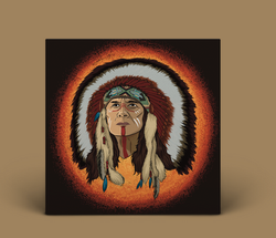 Chief Cover