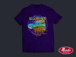 Mambo Scooby-Roo