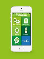 iPromise App