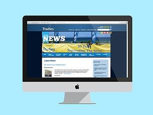 Tradies News