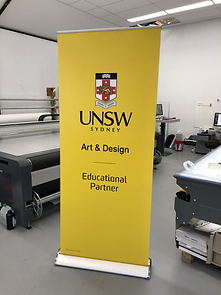 UNSW Pull-up